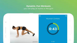 android apps for personal trainers