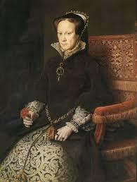Maria I d'Inghilterra - Wikipedia