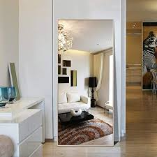 floor to ceiling mirror com