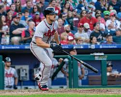 Braves: Adam Duvall Should be Called Up or Traded - SportsTalkATL.com