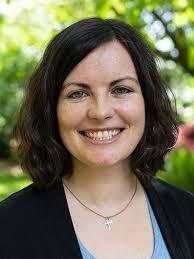 Abigail Favale | English Faculty | George Fox University