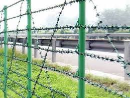 Barbed Wire Fences Installation Steps And Tips