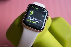 apple watch fitness how to keep fit