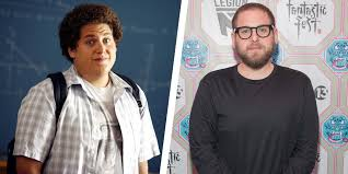 Jonah Hill Opens Up About Weight Loss ...