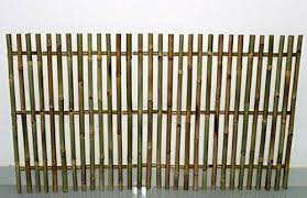 Cedar 15 Ft X 2 Ft Picket Style Garden Woven Wire Rolled Fencing Flower Border