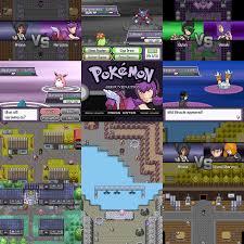 Pokemon Rejuvenation Version 3 – Isolation