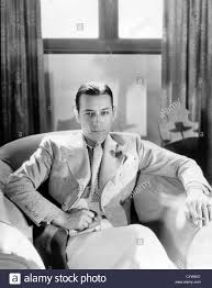 George Raft High Resolution Stock Photography and Images - Alamy