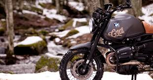 bmw r1100gs by cafe racer dreams