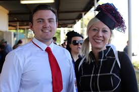 Adam McDonald and Rebecca Murray from Emerald. Photo Kelly Butterworth ...  | Buy Photos Online | Sunshine Coast Daily
