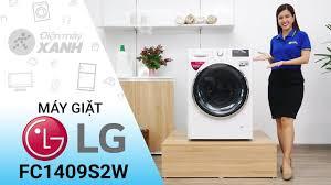Máy giặt LG FC1409S2W giá rẻ, có trả góp