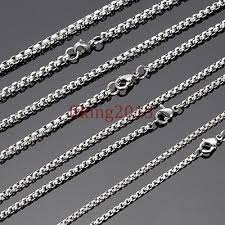whole lots silver snless steel