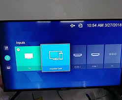 fix windows 10 cannot cast to smart tv