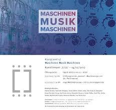 KlangLand 17 Exhibition – Martin Backes – Official Website