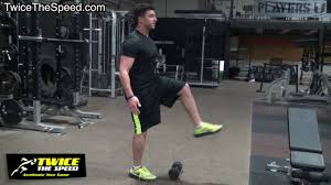 hip flexor exercises to run faster