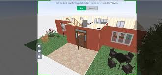 free floor plan software planner 5d
