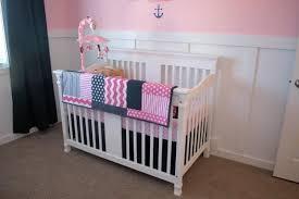 baby girl nautical nursery project