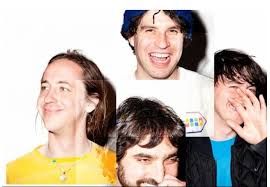 New Music Matters: Animal Collective Streams New Album Centipede Hz on Band  Website