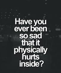 best sad quotes to represents how you feeling exactly if you