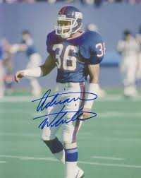 Adrian White - Autographed Signed Photograph | HistoryForSale Item ...