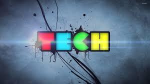 tech wallpaper typography wallpapers
