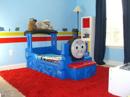thomas the tank engine bedroom this is