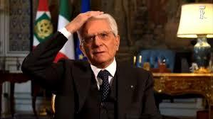 Mattarella, Presidente dal volto umano anche per un fuorionda e ...