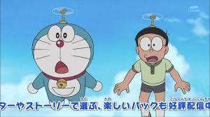 Doraemon Ep 305 Vietsub Đi nào! Soumen nước chảyHD - YouTube