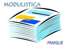 Modulistica per le famiglie – Istituto Comprensivo di Tavagnacco