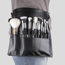 makeup artist brush holder uk