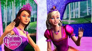 Barbie And The Diamond Castle Youtube – Cuitan Dokter
