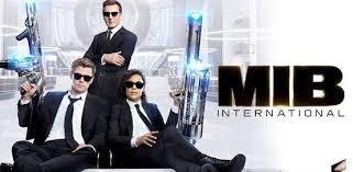 Men In Black:International Movie Show Times | SHMOTI