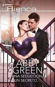 Una seducción, un secreto… (Bianca) (Spanish Edition) - Kindle edition by  Green, Abby, SÁNCHEZ HOYOS, AMPARO. Literature & Fiction Kindle eBooks @  Amazon.com.