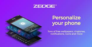 wallpaper ringtone app zedge for pc mac