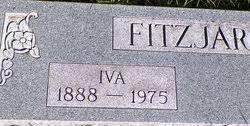 Iva Davidson Fitzjarrald (1888-1975) - Find A Grave Memorial