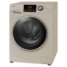 Nơi bán Máy giặt Aqua AQD-DD1000A.N cửa ngang 10kg giá rẻ nhất tháng 10/2020