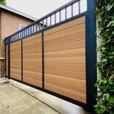 Fences Gates In Norwalk Yelp
