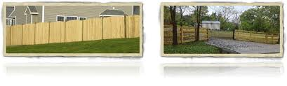 Hoover Fence And Deck Service Areas