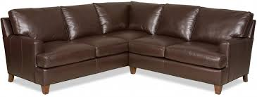 sectional sofa with wooden frame