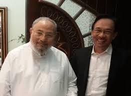 Anwar Ibrahim - WARKAH AL-SYAYKH PROF. DR. YUSUF...