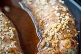 the easiest slow cooker pork tenderloin