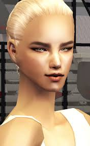 BYC」「Sims 2 Next Top Model」Cycle 2 - TOP 30 QUARTER FINALISTS