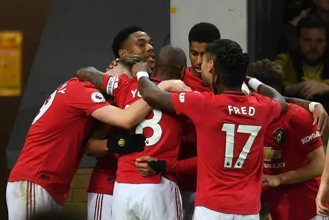 Klub paling lama bertahan di Liga Inggris, Manchester United