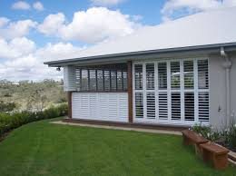aluminum outdoor shutters in fort worth