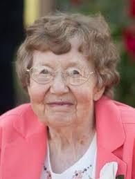 Ruth Beck | Obituary | Mankato Free Press