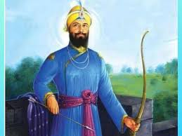 guru gobind singh jayanti quotes wishes messages images