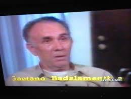 LE VERITÀ DEI DUE PADRINI, Gaetano Badalamenti e Tommaso Buscetta ...