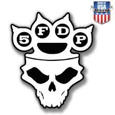 Five Finger Death Punch Logo Logodix