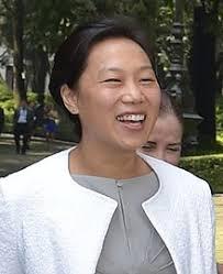Wikizero - Priscilla Chan