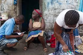 ВОЗ сообщила о «втором поколении» вируса Эбола в Африке - ИА REGNUM