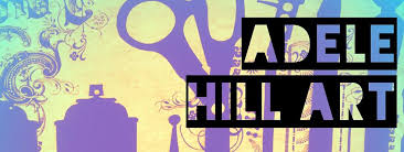 Adele Hill art - Services | Facebook